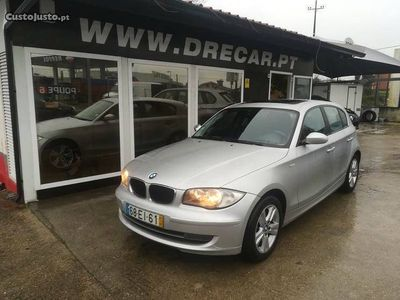 usado BMW 120 120 D sport