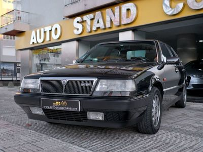 usado Lancia Thema 2.0 i.e. Turbo 16v