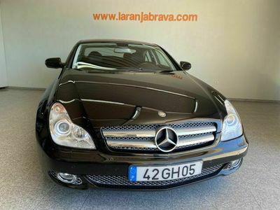 usado Mercedes CLS320 CDI ( Poucos Kms)