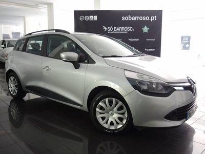 usado Renault Clio Sport Tourer 1.5 DCI Limited