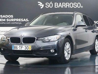 usado BMW 318 D Touring Advantage Auto