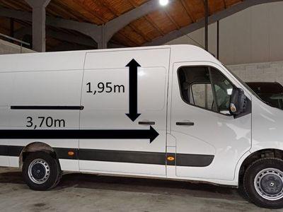 usado Renault Master ---