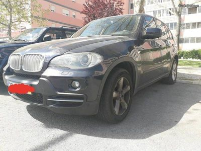 usado BMW 501 X5 3.0 SDcv