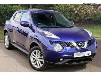 usado Nissan Qashqai 1.5dCI como novo