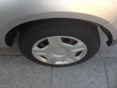 usado Ford Fiesta 1.4 TDCI 2 LUGARES -
