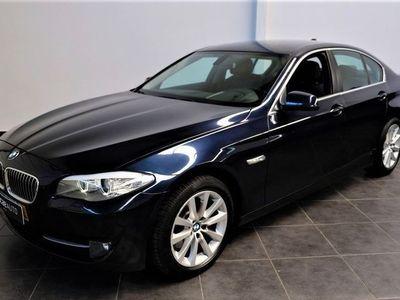 usado BMW 525 d Executive