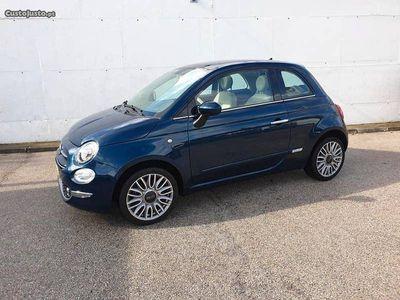 usado Fiat 500 0.9 Automatico