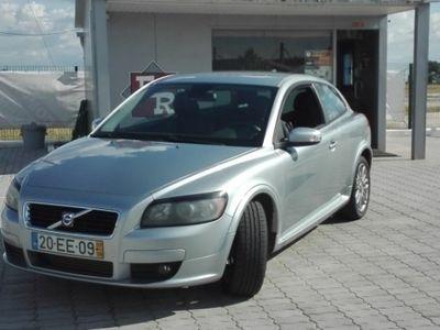 brugt Volvo C30 1.6 Nivel 1 109 cv