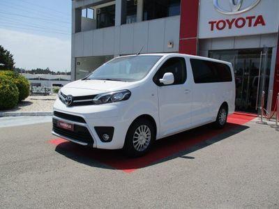 usado Toyota Verso PROACE VERSO ProaceComfort 9L L2 1.5D 120cv