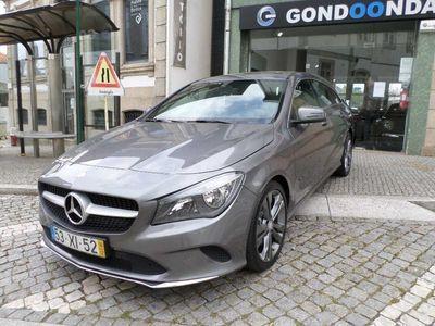 usado Mercedes CLA180 D URBAN