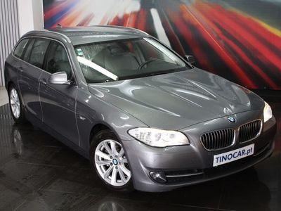 brugt BMW 520 d Auto Touring