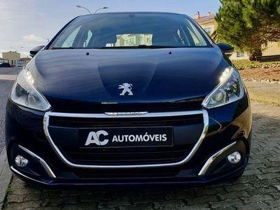 usado Peugeot 208 1.6 HDI ACTIVE