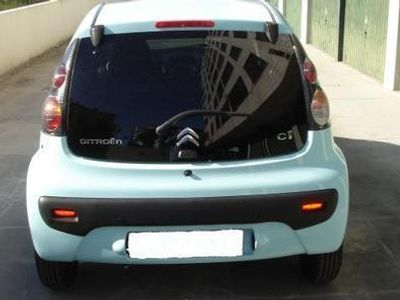 usado Citroën C1 1.0 Selection