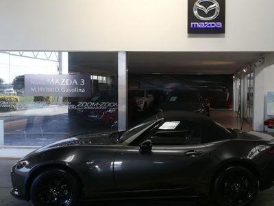 usado Mazda MX5 1.5 Sky -D EVOLVE NAVI HS