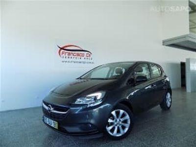 usado Opel Corsa 1.2 ENJOY (5P)