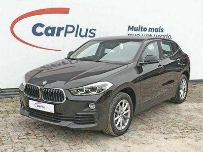 usado BMW X2 sDrive16d 2020