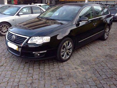 usado VW Passat 2.0 TDI Variant -