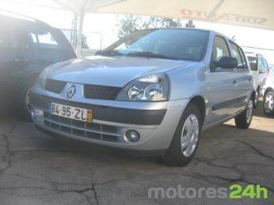 usado Renault Clio 1.4 16v 5lug 5P