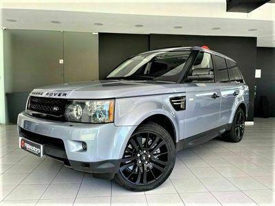 usado Land Rover Range Rover Sport 3.0 TDV6 HSE