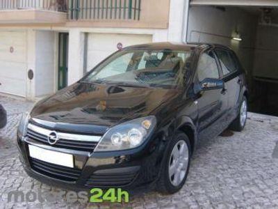 usado Opel Astra Astra1.3CDT-i M6 Elegance 5p.