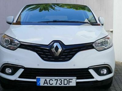 usado Renault Scénic 1.5 dCi Bose Edition EDC SS
