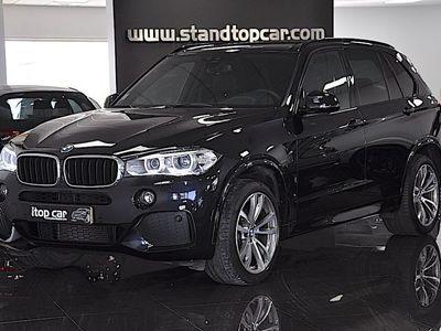 usado BMW X5 sDrive25dA Pack M 7L