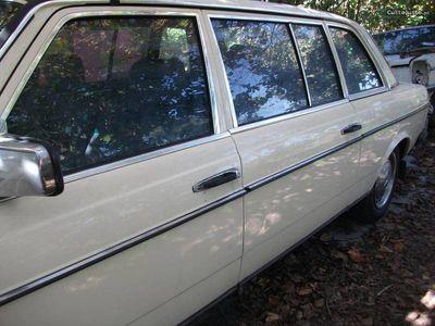 usado Mercedes 300 D Lang