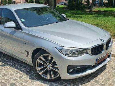usado BMW 320 Gran Turismo GT Line SPORT