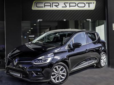 gebraucht Renault Clio TCE ENERGY ITENS