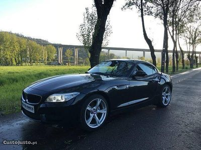 usado BMW Z4 2.0 i Pack M