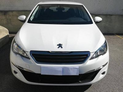 usado Peugeot 308 Blue Hdi Business