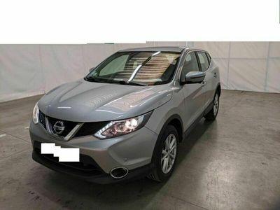 usado Nissan Qashqai 1.5 Dci Tekna Sport Premium S