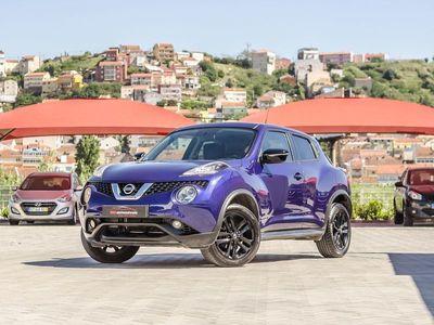 gebraucht Nissan Juke 1.5 dCi Accenta