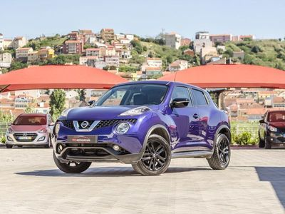 used Nissan Juke 1.5 dCi Accenta