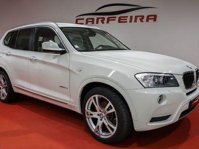 usado BMW X3 xdrive