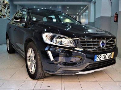 brugt Volvo XC60 2.0 D4 (190cv) (5p)