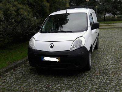 gebraucht Renault Kangoo 1.5 HDI