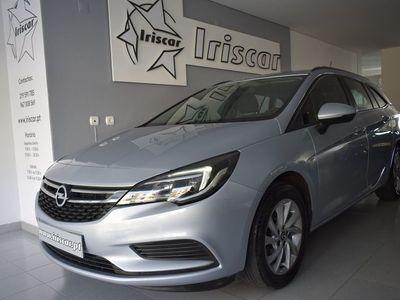 usado Opel Astra Sports Tourer 1.0 Dynamic 105Cv
