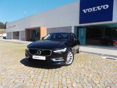 usado Volvo S90 T8 390cv PHEV Momentum AWD Geartronic 8 Vel.