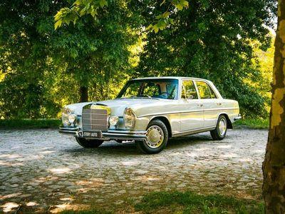 usado Mercedes 280 SE (W108)