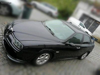 usado Alfa Romeo 156 2.5 V6 24V