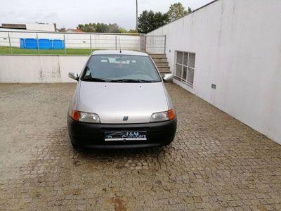 usado Fiat Punto 1.1