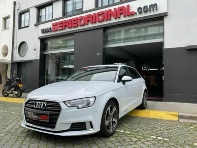 usado Audi A3 Sportback 1.0 TSFI