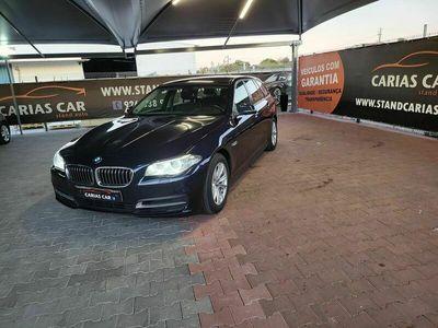 usado BMW 520 D Touring Executive AUTO.