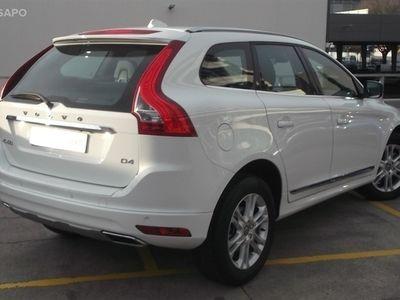 usado Volvo XC60 2.0 D4 190cv Summum Geartronic