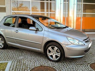 usado Peugeot 307 XA 1.6 HDI 110cv - 05