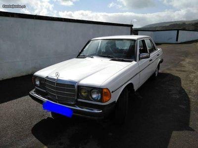 usado Mercedes 300 3.0 Turbo Diesel
