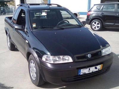 gebraucht Fiat Strada 1.9 Diesel