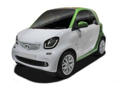 usado Smart ForTwo Electric Drive - Usado Prime