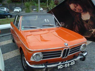 usado BMW 2002 Bauer
